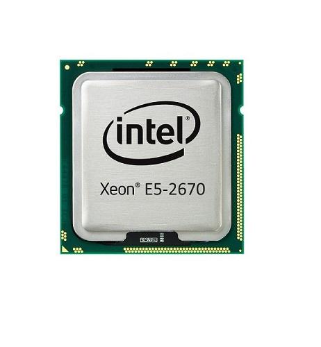 Xeon E5 2670